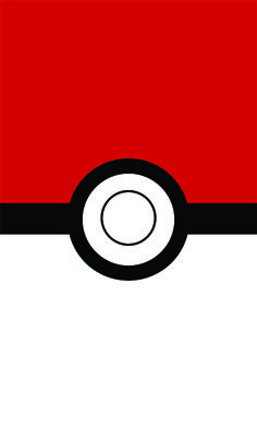 Pokemon - Pokeball - Wallpapers iPhone