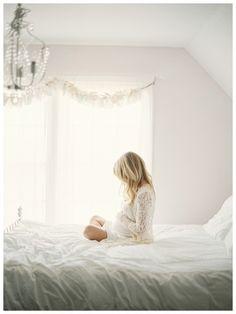 Nashville Film Photographer - Film Maternity- Julie Paisley Photography - Film Lifestyle Session