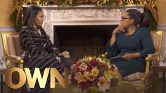 Michelle Obama's Message to Young Girls | Oprah Special | Oprah Winfrey Network.