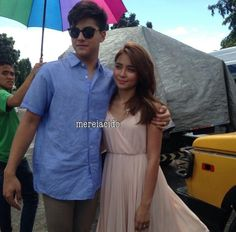 PSY finale Daniel Padilla, Kathryn Bernardo, Jadine, Queen Of Hearts, King Queen, Mom And Dad, Cute Couples, Dads, Fashion