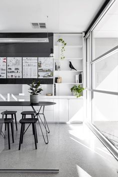 Studio Nine Architects - Studio Nine Architects Decor Interior Design, Interior Styling, Interior Decorating, H&m Home, Magazine Design, Home Goods, Studio, Workplace, Architects