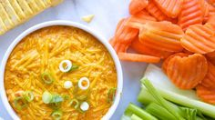 Buffalo Chicken Dip - Review by NYPD K9 COP