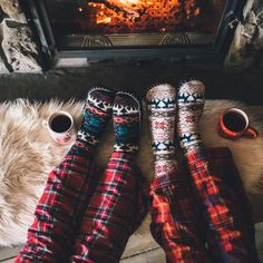 Hygge: The Danish Trick for True Winter Happiness