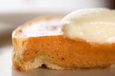 Garam Masala Pumpkin Tart by nytimescooking #Tart #Pumpkin #Garam_Masala