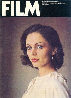 Izabela Trojanowska Film Cover 1979
