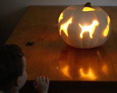 We Tried It! – Cookie Cutter Pumpkins