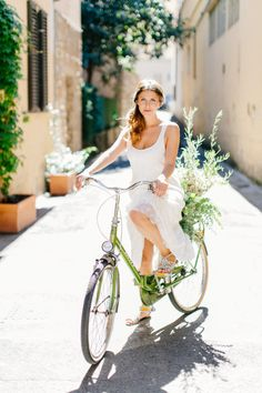 Disorganized — [Carmen and Ingo] Italian Life, Italian Villa, Under The Tuscan Sun, Cycle Chic, Small Town Girl, Glamour, A Perfect Day, Toscana, Florence Italy
