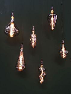Calex GIANT lamp. De