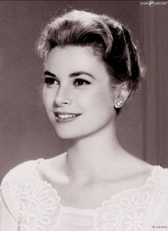 grace kelly | On Grace Kelly's Image | The Corn Dealer's House