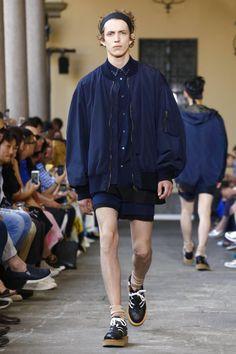 N°21 Menswear Spring Summer 2016 Milan - NOWFASHION