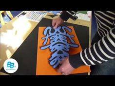 Activités artistiques Brault & Bouthillier : Au nom des insectes A-24 - YouTube