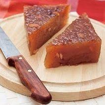 χαλβας φαρσαλων Greek Desserts, Greek Recipes, Sweets Recipes, Easter Recipes, Greek Cheese, Cooking Herbs, Honey Cookies, New Year's Cake, Cooking Measurements