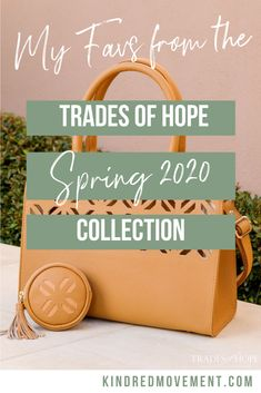 Trades of Hope Spring 2020 Collection is here! Read all about the Trades of Hope Summer Collection for 2019! Click for details on how to purchase these gorgeous Fair Trade