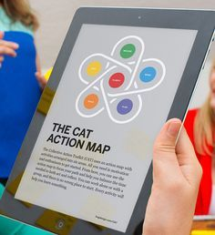 The Collective Action Toolkit puts design-thinking tools into the hands of local change agents to transform communities