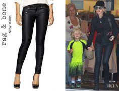Gwen Stefani's Rag