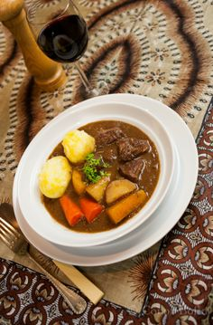 How To Make Venison Vegetable Soup - Heat oil in a stock pot or Dutch oven over medium high heat. Brown the venison in the hot oil. Add onion, cover pot and simmer over medium heat for 10 minutes, or until onions are translucent.  Stir the mixed vegetables, tomatoes and …