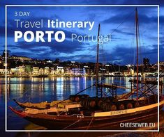 Adi shares her 3-day itinerary for the best things to do in Porto, Portugal, including the must-see tourist attractions, UNESCO sites, shops, and the best restaurants in Porto. Portugal had been on my bucket list for a long time but, to be honest, Porto was not my number one choice for a visit. I had initially wanted to visit Lisbon but when the opportunity came to visit Porto I took it. Travelling to Porto in winter has many perks; one of them is cheap travel. A roundtrip ticket with…