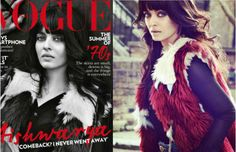 Aishwarya Rai Bachchan's photo-shoot for Vogue will leave you speechless! - Bollywood News & Gossip, Movie Reviews, Trailers & Videos at Bollywoodlife.com