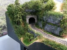 Spruce Coal & Timber Layout - The New Saga - On30 - Model Railroad Forums - Freerails #modeltraintable