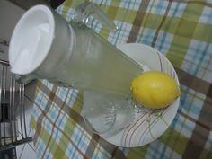 Limonada.