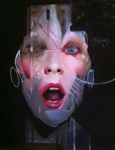 The fearest - by Caroline Westerhout