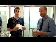 New Britanick video, featuring Joss Whedon!