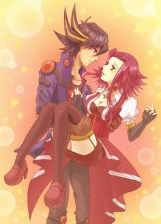 Fudo et Aki Yu Gi Oh 5d's, Yugioh Collection, Harry Potter Pictures, Anime Ships, Cool Artwork, Anime Love, Anime Couples, Disney, Nerdy