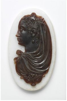 Cameo  Place of origin: Italy (possibly, made)  France (possibly, made)  Date: 1550-1580 (made)