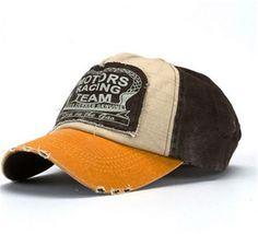 Retro Cool Distressed Wearing Baseball Cap Brand Snapback Caps Men Women Retro Snapback
