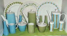 Mikasa Cerastone Coffee Sets & Platters