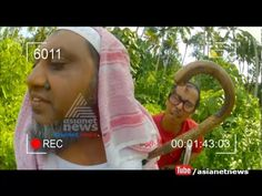Munshi on Petrol Bomb Hurled at BJP Office in Thiruvananthapuram 8 June 2017