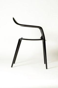 Chair ALEA - KUBIKOFF