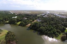 NEW Construction and DeBordieu Onsite Real Estate Update, October 15, 2014