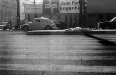 Via crucis do corpo - Av. Paulista - São paulo, 1976.