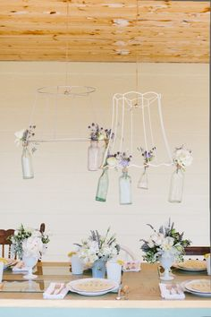 Vintage Country Garden Wedding Inspiration styled by Vanessa Pleasants of Vintage Whites Weddings