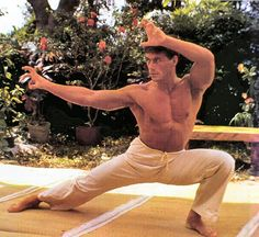 Big screen badass Jean Claude Van Damme was diagnosed with bipolar disorder in 1997