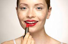 Richtig schminken: Typgerecht: Schritt für Schritt zum perfekten Make-up - BRIGITTE