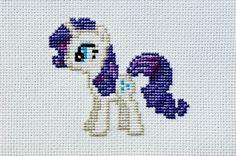 Rarità My Little Pony: l'amicizia è magica Cross