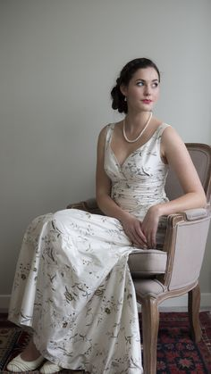 Beautiful Wedding Dresses and more lovingly designed and created in the heart of Wellington New Zealand by our small and experienced team at Sophie Voon Bridal. Bodice, Neckline, Lucy Dresses, Embroidered Silk, Body Shapes, Gowns, Bridal, Elegant, Formal