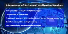 Software Localization Services in Mumbai India Languages, Software, Engineering, Coding, Ads, Technology, Tech, Tecnologia