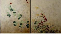 art Smart Art, Japanese Aesthetic, Zen Art, Textile Patterns, Textiles, 30th Anniversary, Art Object, Wabi Sabi, Art Google