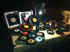 Riciclo dischi in vinile (2)