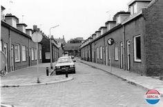 Karel Doormanstraat Goes (jaartal: 1990 tot 2000) - Foto's SERC