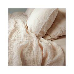 Gauze sheet - Couleur Chanvre