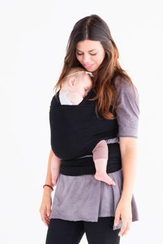 For the babywearing