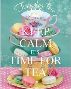"9:00pm Feb 20th.....Tea for me...""Bread and water can so easily be toast and tea."""