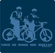This is how we Roll - T-Shirt, great gift for an LDS missionary