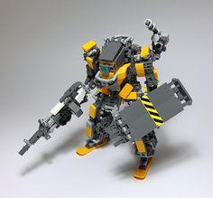 Lego Army, Lego Military, Lego Bots, Lego Lego, Lego Memes, Lego Dragon, Lego Machines, Micro Lego, Amazing Lego Creations