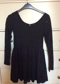 Kaufe meinen Artikel bei #Kleiderkreisel http://www.kleiderkreisel.de/damenmode/tuniken/116865448-tolle-tunikakleid-von-hm