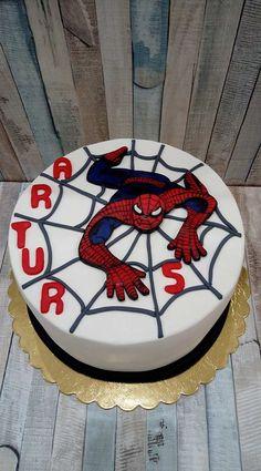 Tort Spiderman